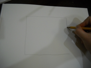 drawing square