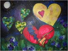 Story of Hearts