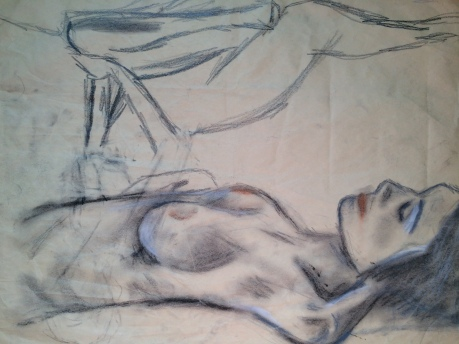 Figure Drawing 3