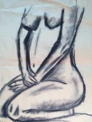 Figure Drawing 1